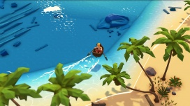 Stranded Sails — Explorers of the Cursed Islands выйдет в октябре