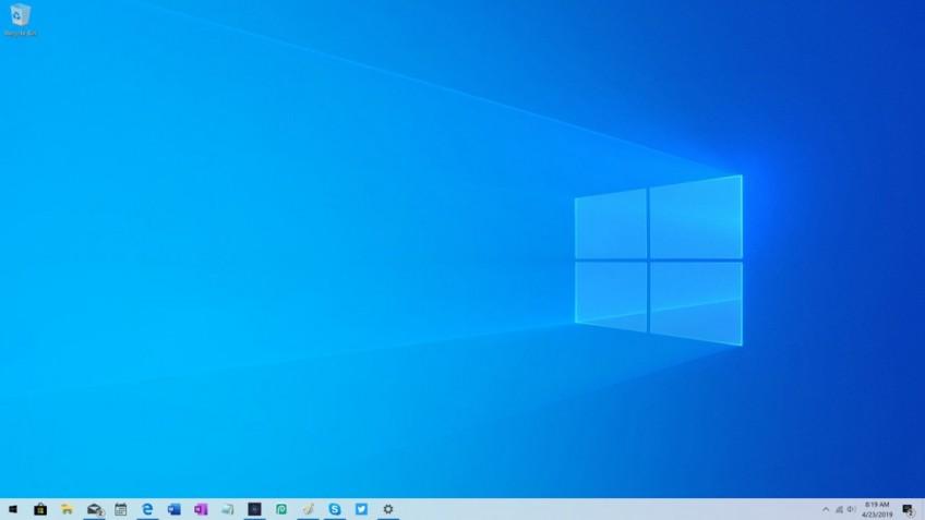Microsoft улучшит поиск и «Пуск» в Windows 10