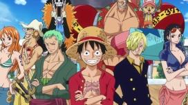 Netflix заказал 10 эпизодов первого сезона адаптации One Piece