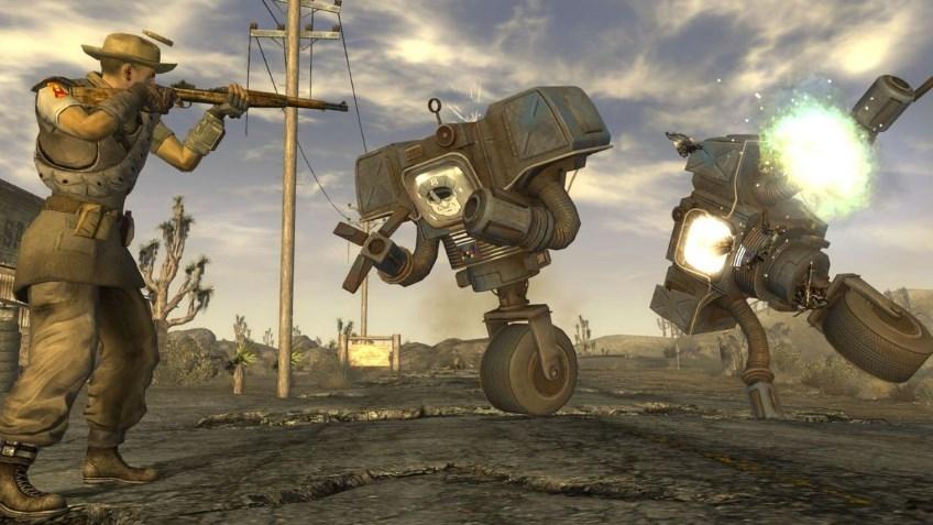 Спидраннер побил мировой рекорд по «секс-прохождению» Fallout: New Vegas