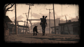 Авторы мода Fallout 4: The Capital Wasteland показали12 минут прохождения