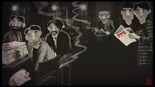 На EGX Rezzed покажут El Hijo, Fade To Silence и Through the Darkest of Times