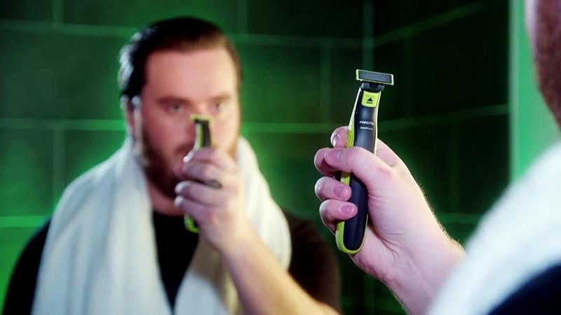 Киберспортсмен Адам «friberg» Фрайберг выбрил банан на бороде ради рекламы