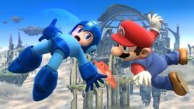 3DS сделают контроллером для Wii U в Super Smash Bros.