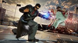 Bandai Namco убрала Denuvo из файтинга Tekken7