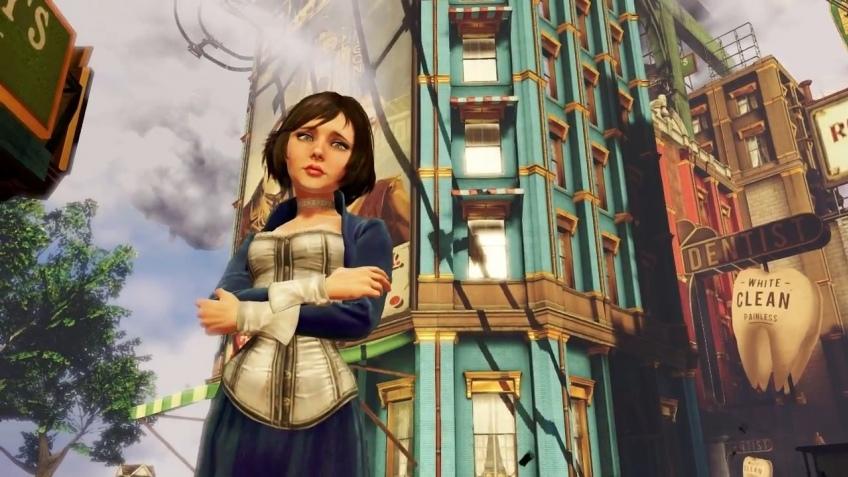 Выход BioShock Infinite вновь отложен