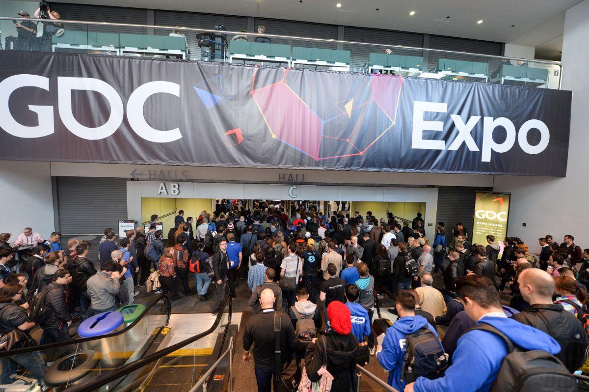 В этом году конференция Game Developers Conference пройдёт только в онлайне