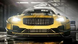 Опубликованы свежие 4K-скриншоты Need for Speed Heat