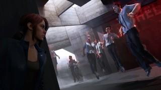 Для Control выйдут2 сюжетных дополнения, а на PS4 появится эксклюзивный контент