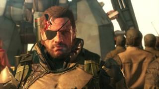 Konami продолжает развивать Metal Gear Solid V: The Phantom Pain — вышел новый патч