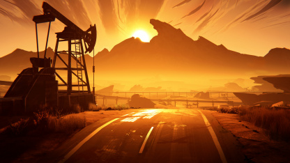Дорожное приключение Road96 выходит16 августа