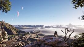 The Wayward Realms от разработчиков The Elder Scrolls получила тизер-трейлер