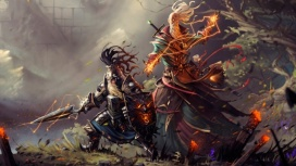 Larian на Guerrilla Collective готовит несколько анонсов по Divinity и Baldur's Gate III