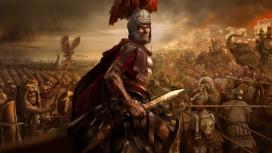 Total War Saga: Troy до анонса засветилась на обложке PC Gamer
