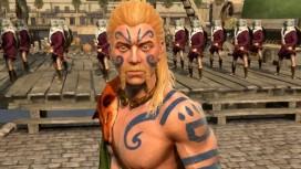 К Total War: Arena присоединился полководец Амбиорикс