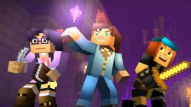 Слух: в разработке находятся две новые игры серии Minecraft
