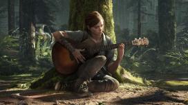 The Last of Us: Part II возглавила свежие чарты Японии и Германии