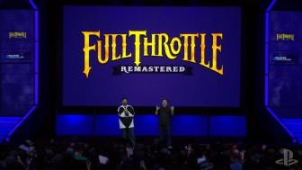 Full Throttle и Day of the Tentacle будут переизданы, к Psychonauts2 выйдет приквел