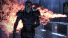 В Mass Effect2 обнаружили критическую ошибку