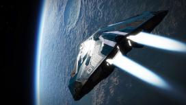 Обладатели Elite Dangerous: Odyssey изначально будут играть в отдельной вселенной