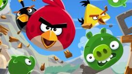 Cо злыми птичками из Angry Birds можно станцевать в Just Dance 2016