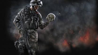 Сегодня стартует ранний доступ к Warface на Xbox One