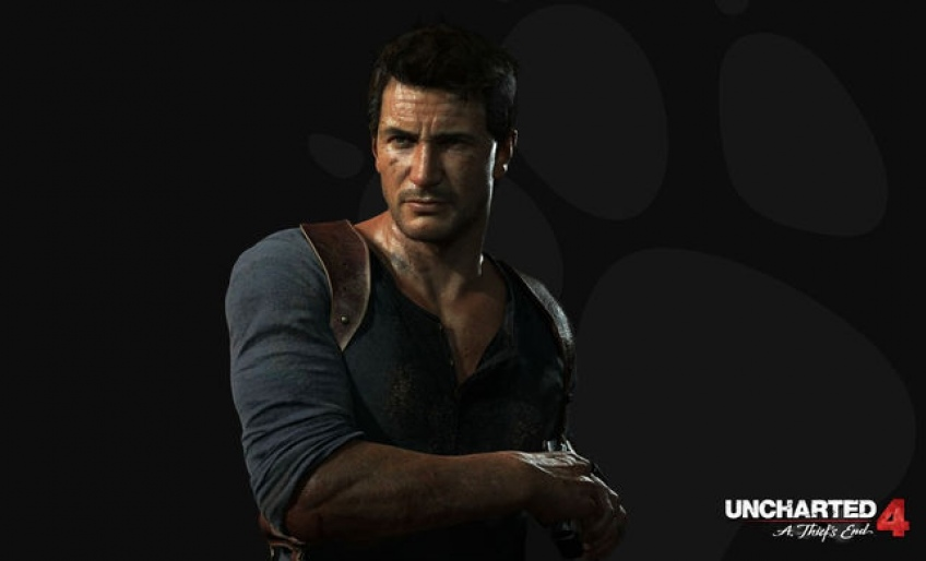 Naughty Dog рассказала о графике Uncharted 4: A Thief's End