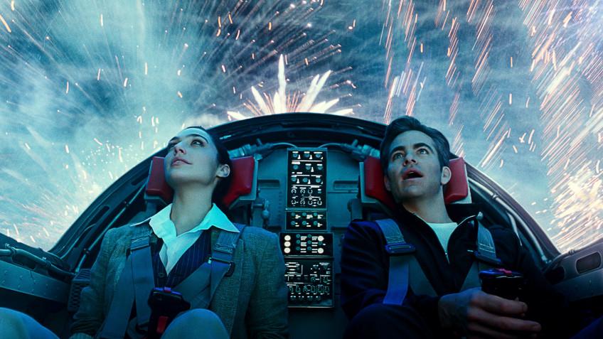 Warner Bros. выдвинула «Чудо-женщину 1984» на «Оскар» во всех категориях