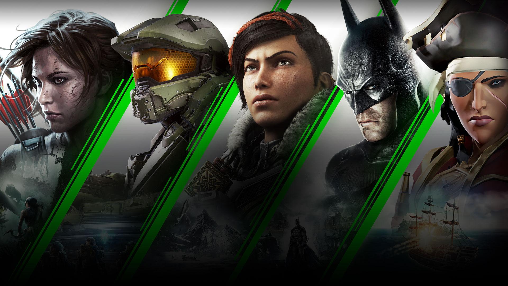 В магазине Microsoft стартовала распродажа игр для Xbox и PC — «Чёрная пятница»