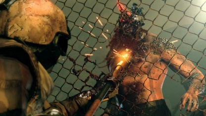 Релиз Metal Gear Survive отложили до следующего года