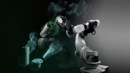 NVIDIA делает ставку на искусственный интеллект