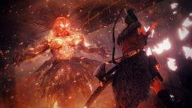 Демоверсию Nioh2 на Tokyo Game Show прошли только 5% опробовавших