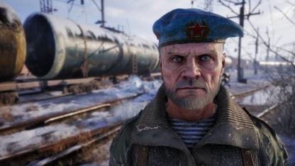 Улучшенную Metro: Exodus выпустят на PC уже6 мая — системные требования