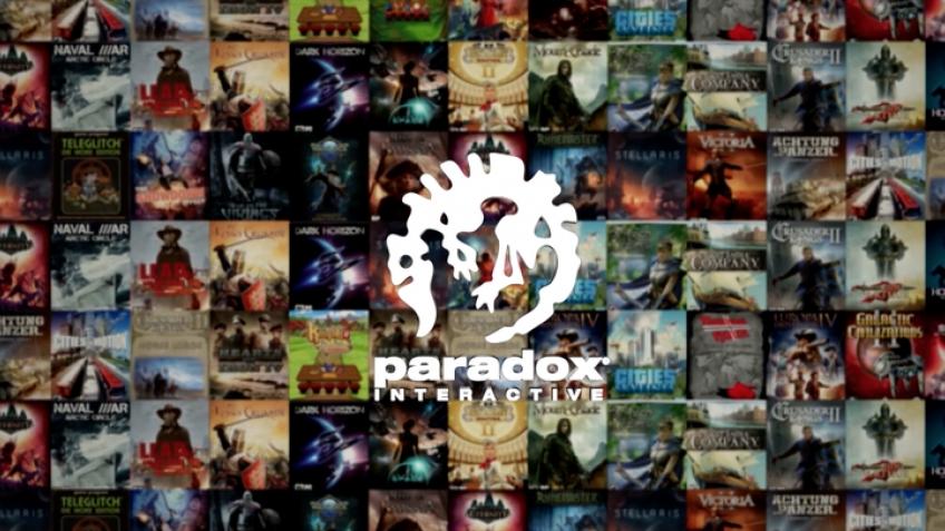 Paradox Interactive не собирается снижать цены на свои игры