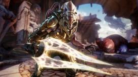 В Killer Instinct можно будет сыграть за Арбитра из серии Halo