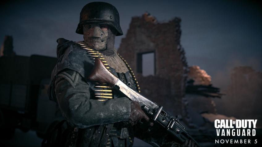 Анонс Call of Duty: Vanguard — Сталинград, русские и 20 карт на релизе2