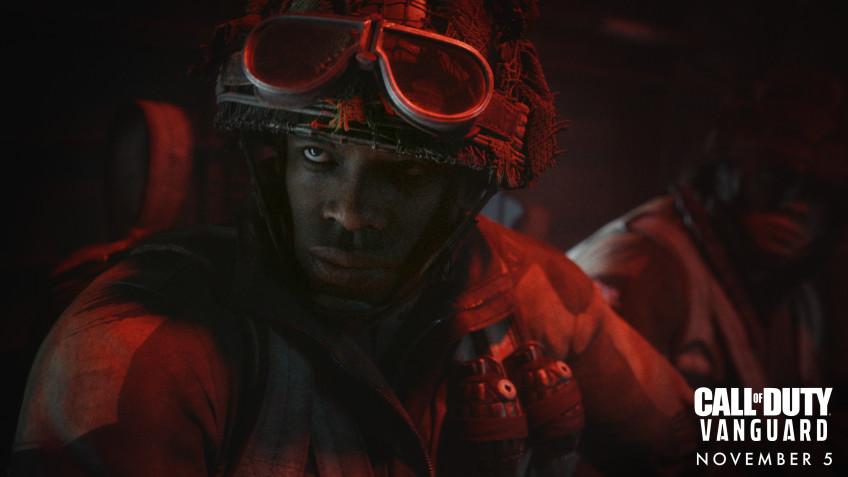 Анонс Call of Duty: Vanguard — Сталинград, русские и 20 карт на релизе3