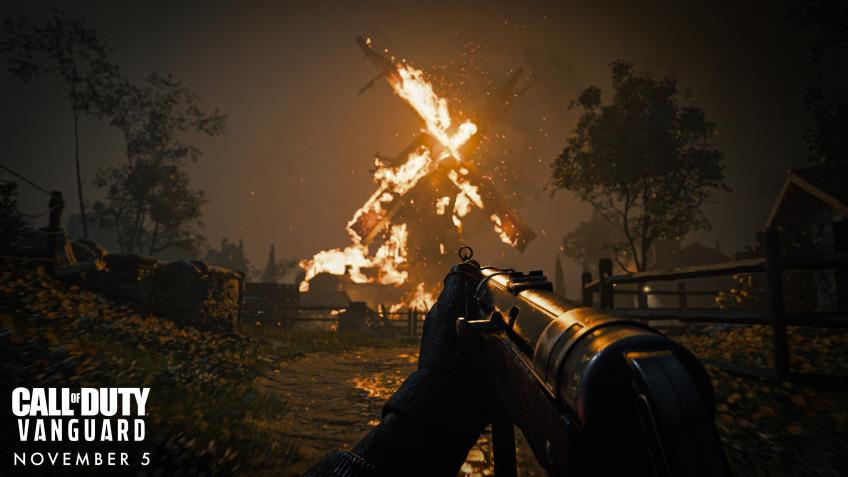 Анонс Call of Duty: Vanguard — Сталинград, русские и 20 карт на релизе1