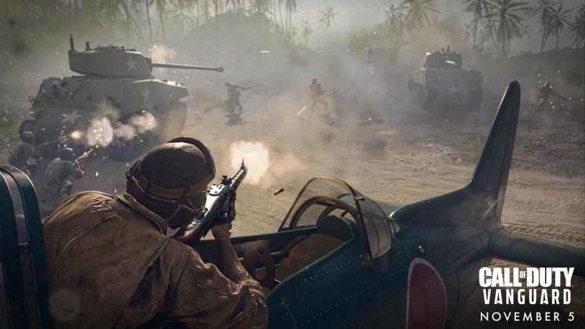 Анонс Call of Duty: Vanguard — Сталинград, русские и 20 карт на релизе4