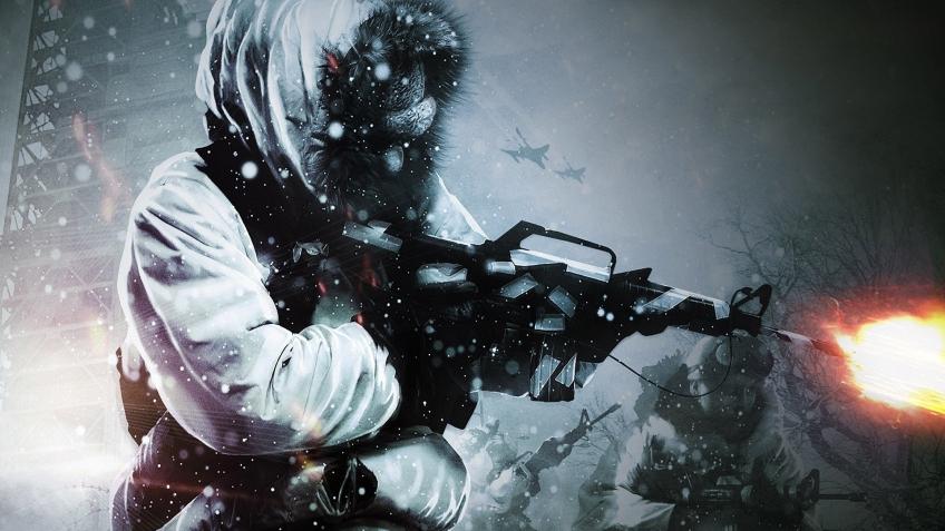 Activision анонсировала новую Call of Duty — действительно Black Ops IIII