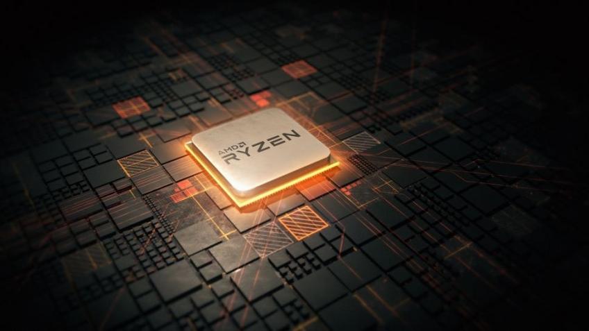 Процессоры Ryzen 3000 не ограничатся восемью ядрами