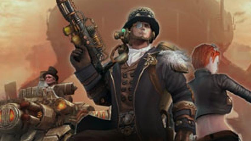 Черное Золото. Российско-китайская MMORPG на большом экране