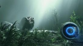 На PS4 вышло приключение Robinson: The Journey