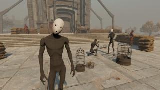 Первое DLC для нового «Мора» выйдет уже28 октября