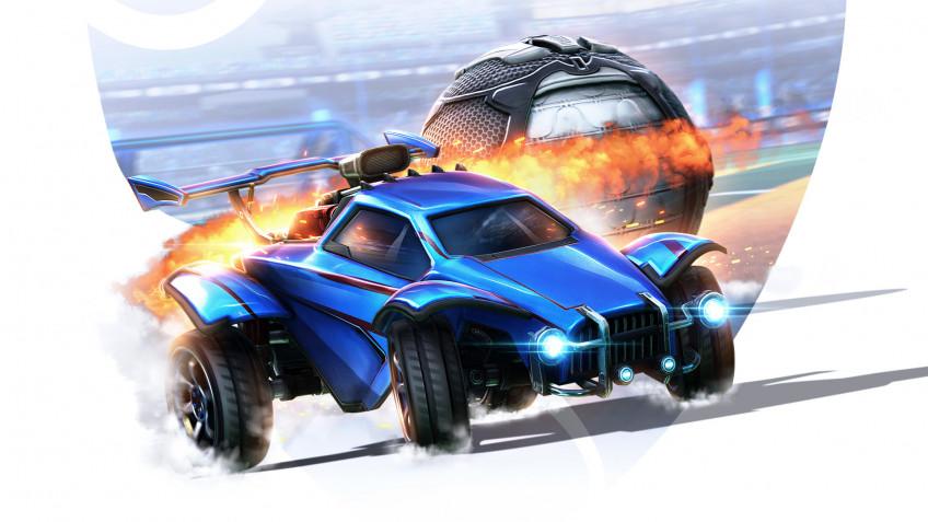 Rocket League показала рекордный онлайн в Steam сразу после закрытия продаж