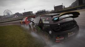 В DiRT Rally появился мультиплеер