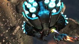 Космический боевик Star Horizon выпустят на Nintendo Switch
