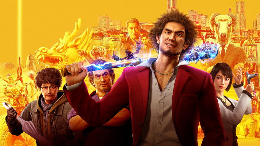 Распродажа в Microsoft Store: Red Dead Redemption2, DOOM Eternal, Yakuza: Like a Dragon