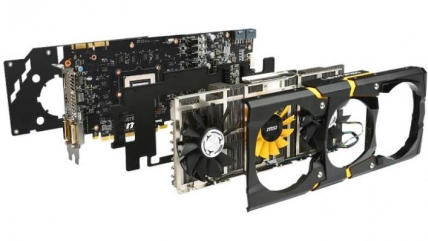MSI анонсировала GeForce GTX 780 Lightning
