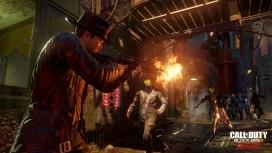 Утекший в сеть геймплейный ролик Call of Duty: Black Ops3 демонстрирует сражения с зомби